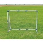 Купить Футбольные ворота Proxima JC-5250 профессиональные из стали р. 8 футов (240х180х103) купить недорого низкая цена
