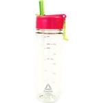 Купить Бутылка для воды Reebok 650 мл RABT-P65TPKEBOK Pink купить недорого низкая цена