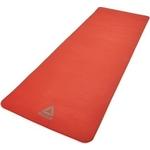Купить Коврик для йоги и фитнеса Reebok RAMT-11014RD (мат) 7 мм красный отзывы покупателей специалистов владельцев