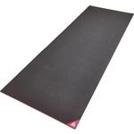 Купить Коврик для фитнеса Reebok RAMT-13014PK (мат) пористый розовый купить недорого низкая цена