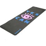 Купить Тренировочный коврик Reebok RAYG-11040POE-YS (мат) для йоги (POE) - Yes I Can купить недорого низкая цена