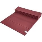 Купить Складной коврик Reebok RAYG-11050RW (мат) для йогитехнические характеристики фото габариты размеры