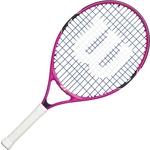 Купить Ракетка для большого тенниса Wilson Burn Pink 23 GR0000 (WRT218100) купить недорого низкая цена