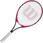Купить Ракетки для большого тенниса Wilson Roger Federer 25 Gr00 (WRT200800) купить недорого низкая цена
