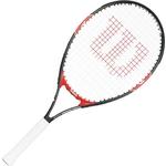Купить Ракетки для большого тенниса Wilson Roger Federer 26 Gr0 (WRT200900) отзывы покупателей специалистов владельцев