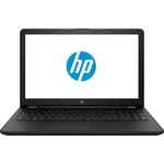 "Ноутбук HP 15-bs151ur 15.6"" HD/ Core i3-5005U/ 4GB/ 500GB/ noODD/ WiFi/ BT/ DOS/ Jet Black (3XY37EA)"