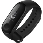 Фитнес-трекер Xiaomi Mi Band 3 Black (MGW4041GL)