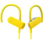 Купить <b>Наушники Audio</b>-<b>Technica ATH</b>-<b>SPORT50BT</b> yellow ...