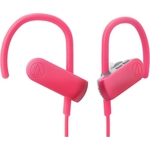Наушники Audio-Technica ATH-SPORT50BT pink