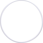 Купить Обруч гимнастический ЭНСО d 700 мм MR-OPl700 купить недорого низкая цена