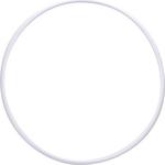 Купить Обруч гимнастический ЭНСО d 800 мм MR-OPl800 купить недорого низкая цена