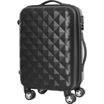 Чемодан PROFFI TRAVEL PH8368black