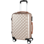 Чемодан PROFFI TRAVEL PH8367beige