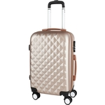 Чемодан PROFFI TRAVEL PH8368beige