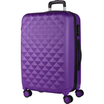 Чемодан PROFFI TRAVEL PH8368violet