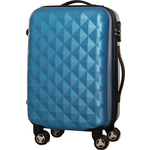 Чемодан PROFFI TRAVEL PH8367darkblue