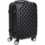 Чемодан PROFFI TRAVEL PH8367black