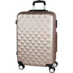 Чемодан PROFFI TRAVEL PH8645beige