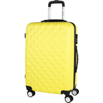 Чемодан PROFFI TRAVEL PH8645yellow