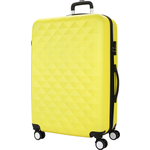Чемодан PROFFI TRAVEL PH8646yellow