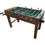 Купить Игровой стол - футбол DFC ALAVESтехнические характеристики фото габариты размеры