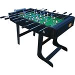Купить Игровой стол - футбол DFC St.PAULIтехнические характеристики фото габариты размеры