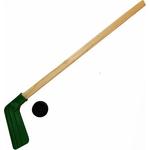 Купить Клюшка MPSport детская хоккейная с шайбой арт. 05-02 купить недорого низкая цена