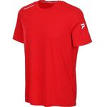Купить Футболка PATRICK игровая Гент красная XS купить недорого низкая цена