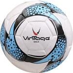 Купить Мяч футбольный Vintage Gold V300, р.5 отзывы покупателей специалистов владельцев