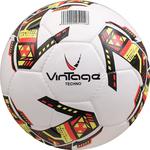 Купить Мяч футбольный Vintage Techno V500, р.5 купить недорого низкая цена