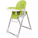 Стул для кормления Sevillababy MEALTIME (green) Q1/green