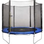 Купить Батут с сеткой DFC Trampoline Fitness 12FT-TR-E купить недорого низкая цена