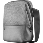 Рюкзак Xiaomi Mi 90 Points Crossbody Bag light grey