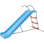 Купить Горка DFC прямая 2 в 1 SlideWhizzer SW-04 купить недорого низкая цена