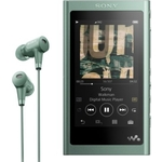 MP3 плеер Sony NW-A55HN green