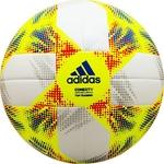 Купить Мяч футбольный Adidas CONEXT19 Top Training DN8637 р.5 отзывы покупателей специалистов владельцев