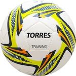 Купить Футбольный мяч Torres Training F31854 р.4 купить недорого низкая цена