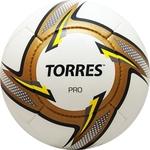 Купить Мяч футбольный Torres Pro F31815 р.5 купить недорого низкая цена