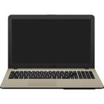 "Ноутбук Asus X540YA-XO047D (90NB0CN1-M00660) black 15.6"" (HD E1-7010/2Gb/500Gb/DOS)"
