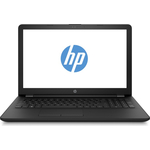 "Ноутбук HP 15-bw059ur (2BT76EA) black 15.6"" (FHD A10 9620P/6Gb/500Gb/AMD530 2Gb/W10)"