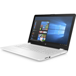 "Ноутбук HP 15-bw068ur (2BT84EA) white 15.6"" (HD A6 9220/4Gb/500Gb/DVDRW/W10)"