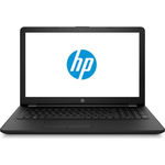 "Ноутбук HP 15-bw683ur (4US91EA) black 15.6"" (HD A12 9720P/8Gb/128Gb SSD/AMD530 2Gb/W10)"