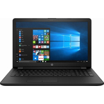 "Ноутбук HP 15-bw691ur (4UT01EA) Jet Black 15.6"" (HD A10 9620P/4Gb/500Gb/AMD530 2Gb/DOS)"