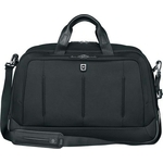 Сумка дорожная Victorinox VX One Business Duffel 15, 6'', черная, 54x20x34 см, 37 л