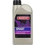 Масло моторное MaxCut SMART 4T Semi-Synthetic, 1л