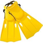 Купить Ласты для плавания Intex 55937 Small Swim Fins (размер 38-40) купить недорого низкая цена