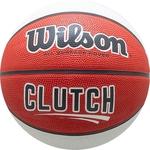 Купить Мяч баскетбольный Wilson Clutch (WTB14195XB07) р. 7 купить недорого низкая цена