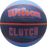 Купить Мяч баскетбольный Wilson Clutch (WTB14197XB07) р. 7 отзывы покупателей специалистов владельцев