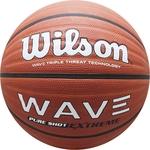 Купить Мяч баскетбольный Wilson Wave Pure Shot Extreme (WTB0997XB07) р. 7 отзывы покупателей специалистов владельцев
