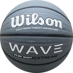 Купить Мяч баскетбольный Wilson Wave Pure Shot Extreme (WTB0998XB07) р. 7 отзывы покупателей специалистов владельцев